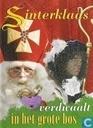 Sinterklaas verdwaalt in het grote bos