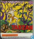 Tarzan in het moeras