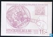 Stockholmia 86 (IV)