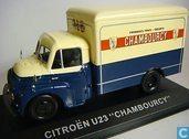 "Citroën U23 ""Chambourcy"""