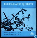 Bartók: String Quartet No. 1, Op.7; No. 2 Op. 17