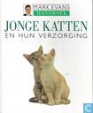 Handboek jonge katten