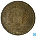 Venezuela 1 bolívar 1960
