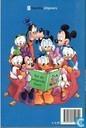 Strips - Donald Duck - De vliegende vuilnisemmers