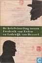 De briefwisseling tussen Frederik van Eeden en Lodewijk van Deyssel