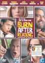 DVD / Vidéo / Blu-ray - DVD - Burn After Reading