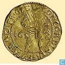 Gelderland dukaat 1638