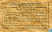 Hoboca-Kilometerbon