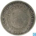 1804 1 Dollar Vereinigtes Königreich