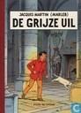 Comics - Grijze uil, De - De grijze uil