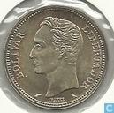 Münzen - Venezuela - Venezuela 1 Bolivar 1965