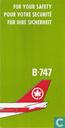 Air Canada - 747 (02)
