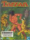 Comics - Korak - De Beestenmeester
