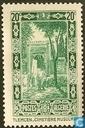 Musulman Friedhof in Tlemcen