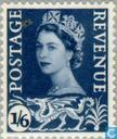 Queen Elizabeth II - Phosphorus