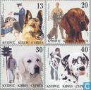 2005 chiens (CYG 309)