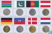 2006 Flags and coins (VNW 178)