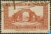 Triumphbogen von Lambèse