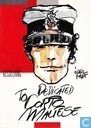 Dedicated to Corto Maltese
