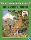 De zwarte tijger