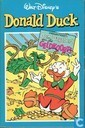 Comic Books - Donald Duck - Oom Dagobert en de geldkoorts