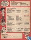 Comic Books - Clever Claire - Operatie Donderwolk