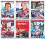 2005 Ferrari- Formule 1 (SAN 575)