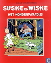 Comic Books - Willy and Wanda - Het hondenparadijs