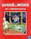 Comics - Suske und Wiske - Het hondenparadijs