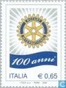 100 Jahre Rotary