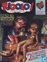 Strips - Rigolo! (tijdschrift) (Frans) - Rigolo! 9