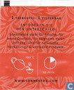 Tea bags and Tea labels - Sonnentor® -  3 FRÜCHTETRAUM Früchteteemischung | FRUIT DELIGHT Fruit Tea Blend