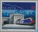 Simplontunnel 1908-2008