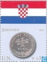 2007 Flags and coins (VNW 180)