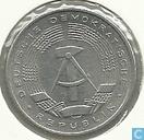 Coins - GDR - GDR 50 pfennig 1981