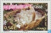 Régions - Le Parfum de Grasse