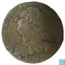 France 2 Sols 1792 (W)