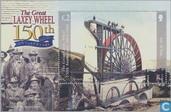 Waterrad 1904-2004