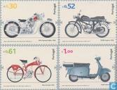 2007 Motorcycles (POR 896)