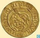 West-Friesland ducat 1592