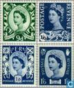 1969 Queen Elizabeth (GRB R7)