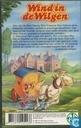 DVD / Vidéo / Blu-ray - VHS - Wind in de wilgen