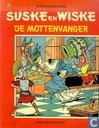 Comics - Suske und Wiske - De mottenvanger