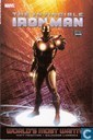 The Invincible Iron Man Vol. 3