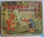 Tom Poes Blokkendoos