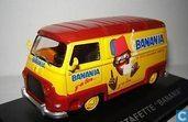 "Renault Estafette ""Banania"""
