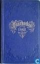 Natura Artis Magistra jaarboek 1862