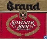 Oudste item - Brand Sylvester