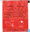Tea bags and Tea labels - Sonnentor® -  3 FRÜCHTETRAUM Früchtetee | FRUIT DELIGHT Fruit Tea