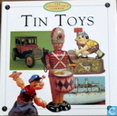 Tin Toys (The collector's corner)